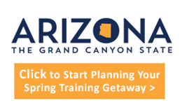 Plan your Arizona Spring Training Adventure