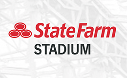 State Farm Stadium Website